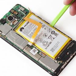 Замена аккумулятора Huawei Honor 7