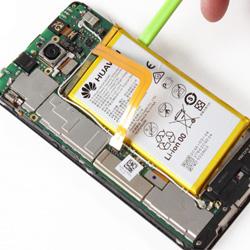 Замена аккумулятора Huawei Y6 II