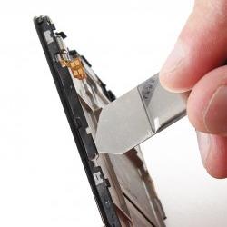 Замена кнопок громкости и включения Huawei P8 Lite