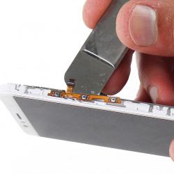 Замена кнопок громкости и включения Huawei Y7