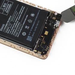 Замена разъема зарядки Huawei Honor 10