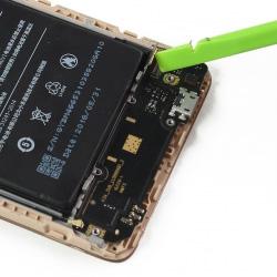 Замена разъема зарядки Huawei Honor 5A