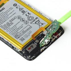 Замена разъема зарядки Huawei Honor 5X