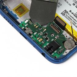 Замена разъема зарядки Huawei Honor 6A
