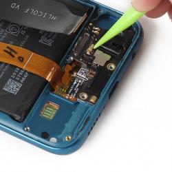 Замена разъема зарядки Huawei Honor 8 Pro