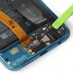 Замена разъема зарядки Huawei Honor 8X