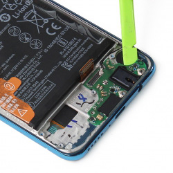 Замена разъема зарядки Huawei Mate 20
