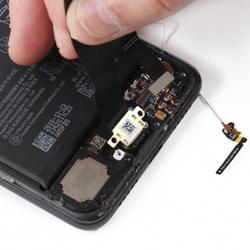 Замена разъема зарядки Huawei Mate 7