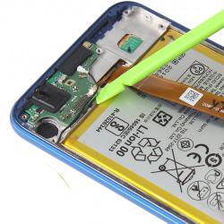 Замена разъема зарядки Huawei Mate 8