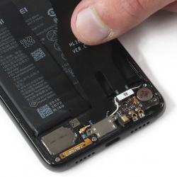 Замена зарядки Huawei P10 Lite