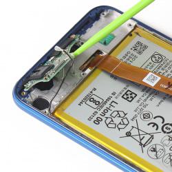 Замена разъема зарядки Huawei P20