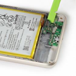 Замена разъема зарядки Huawei P7