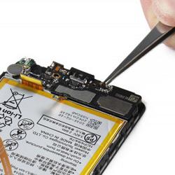 Замена разъема зарядки Huawei P9 Lite