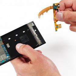 Замена разъема зарядки Huawei Y6 Pro