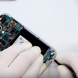 Замена разъема зарядки Huawei Y9
