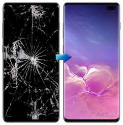 zamena-stecla-Samsung s10e