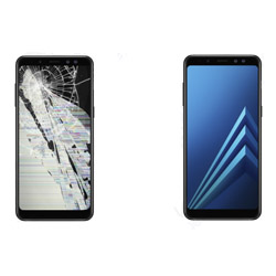 zamena-stecla-Samsung-a8-a730